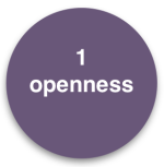 1 Openness